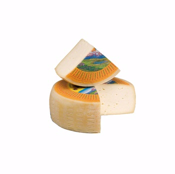 CHEESE DOP ASIAGO FRESCO QUARTI S/V