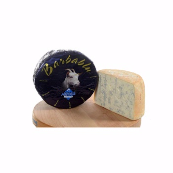 BARBABLU CHEESE, 1/2 WHEEL, ARNOLDI