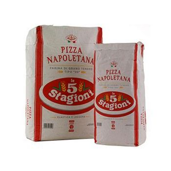 FLOUR TYPE 00 FOR PIZZA, KG.25
