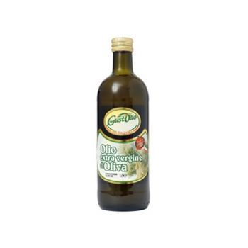 EXTRA VIRGIN OLIVE OIL, GLASS, LT.1
