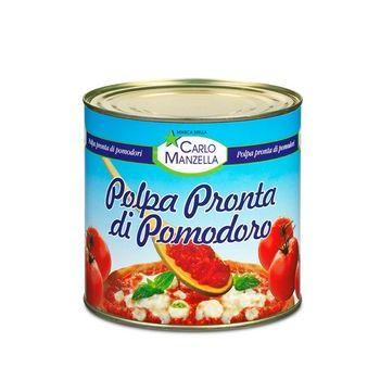 POLPA PRONTA DI POMODORO 3/1