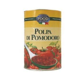 POLPA PRONTA DI POMODORO 5/1