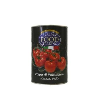 SELECTED TOMATO SAUCE 5/1 IFT