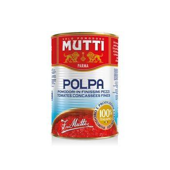 TOMATO SAUCE 5/1 MUTTI