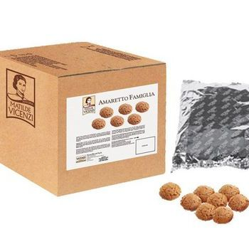 AMARETTI VINCENZI, FAMILY PACK, KG 2