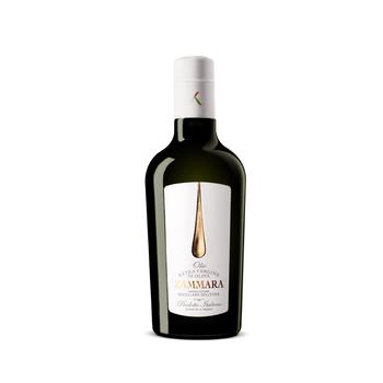 EXTRA VIRGIN OLIVE OIL MONOCULTIVAR COLD EXTRACT - NOCELLARA OF ETNA - ZAMMARA ML.500 RUSSO
