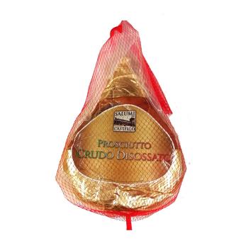 JAMBON CRU MEC 5+ SALUMI DEL CASTELLO