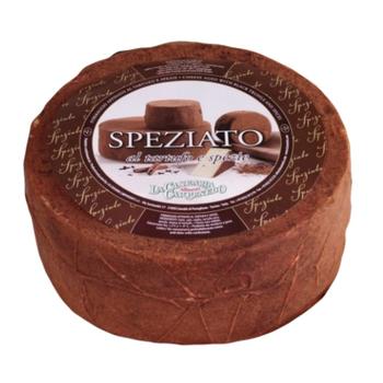 SPICY WITH TRUFFLE CHEESE CARPENEDO