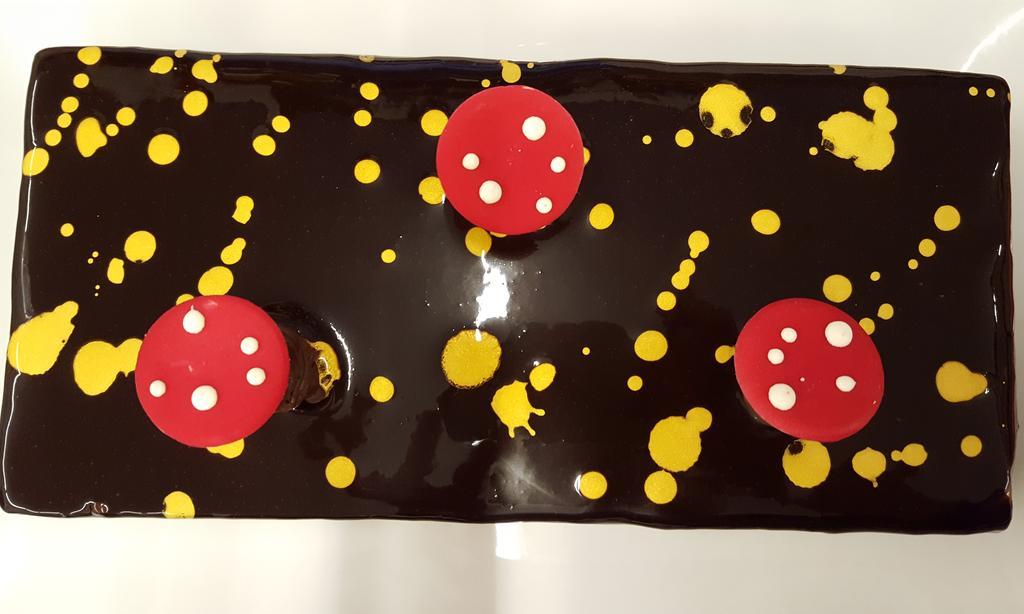 Il Mercoledì! Corso pasticceria e cioccolateria: Glasse, Ganache e cotture a bassa temperatura