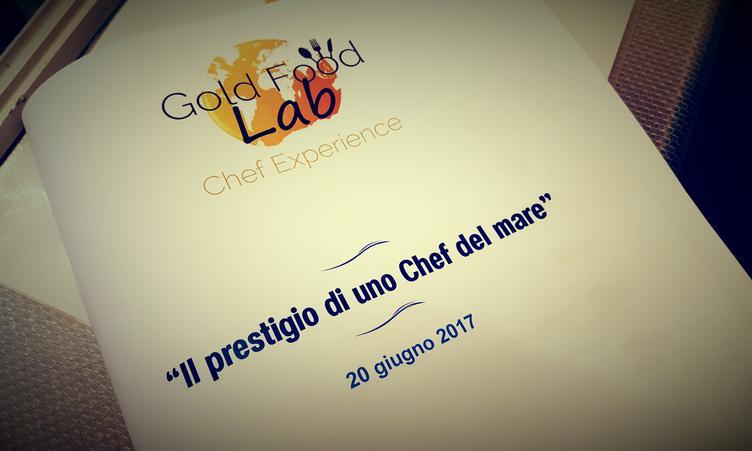 Il prestigio di uno Chef dal mare: Alfio Visalli