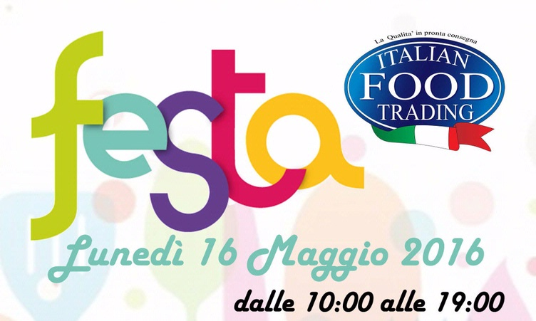 Italian Food Trading 2nd Party