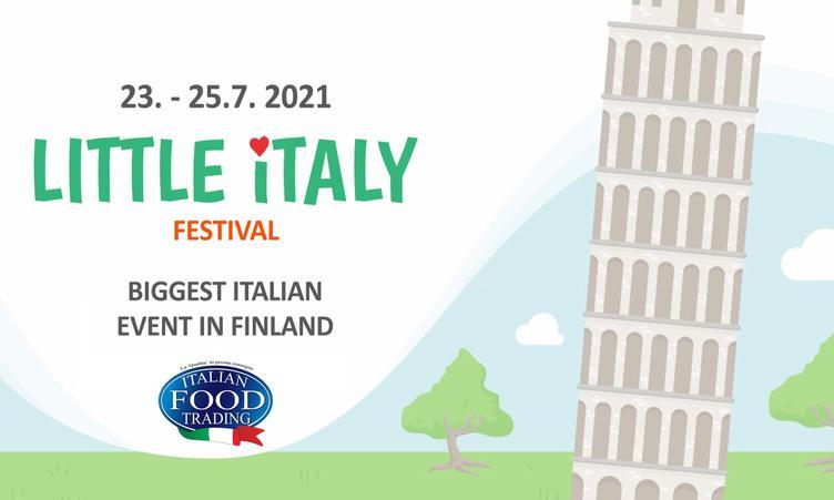 LITTLE ITALY FESTIVAL 2021