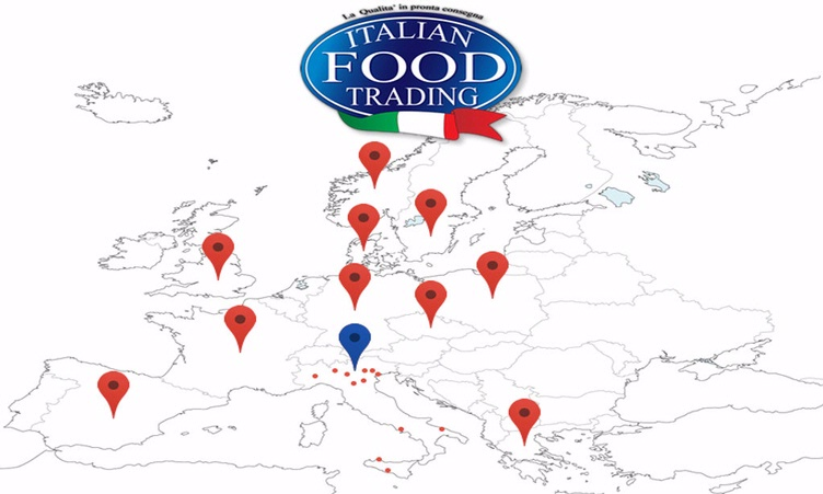 Italian Food Trading Srl - Success in the Food Business