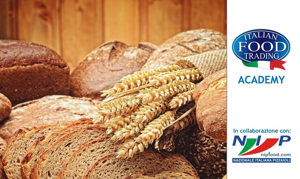 "CORSO ""PANI CON LIEVITO MADRE""  - Italian Food Trading Academy"