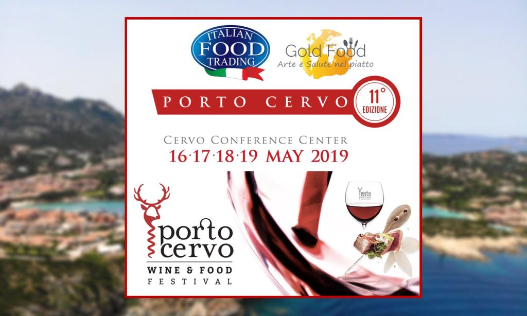 Porto Cervo Food and Wine Festival 2019